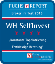 Fuchsbriefe 2015 - Top-Broker 2015